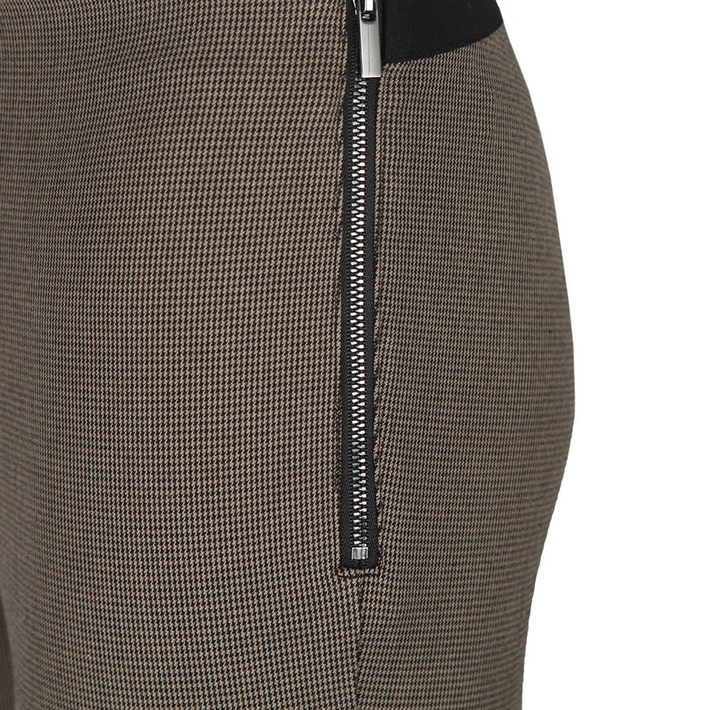Calimero Stretch Mini Dogtooth Trouser main image