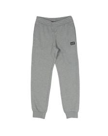 EA7 Emporio Armani Mens Grey Sweat Pants