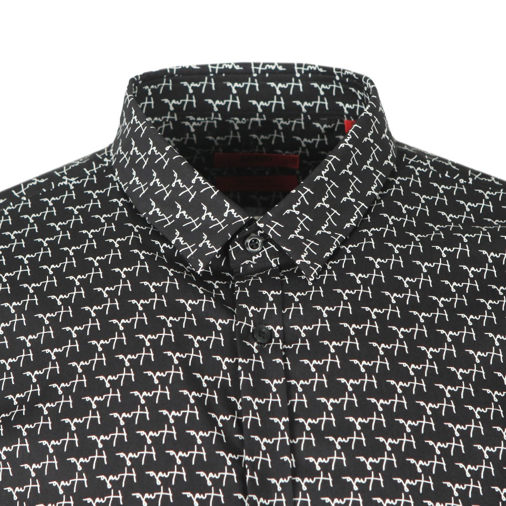 Ero3 W Pattern Shirt main image