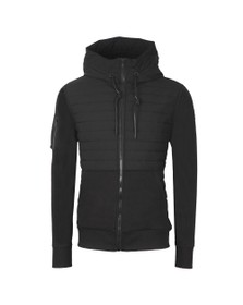 Moose Knuckles Mens Black Pellican Jacket