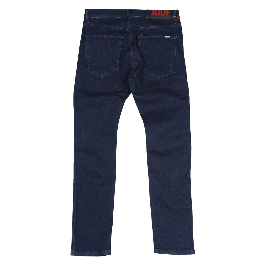 734 Skinny Fit Jeans main image