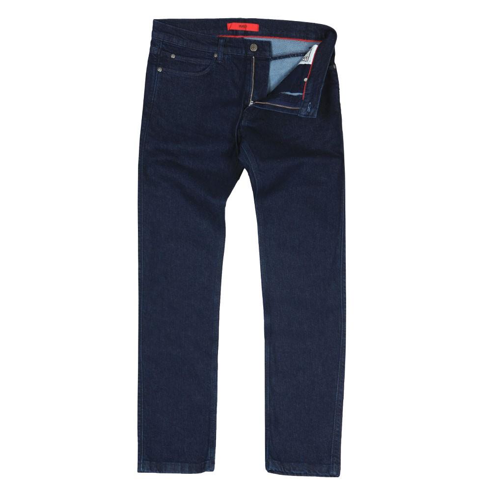 Hugo Skinny Fit Jean main image