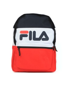Fila Unisex Multicoloured Verty Backpack