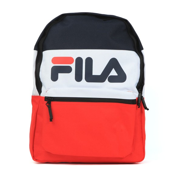 Fila Unisex Multicoloured Verty Backpack
