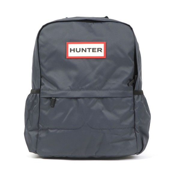 Hunter Unisex Blue Original Nylon BackPack main image