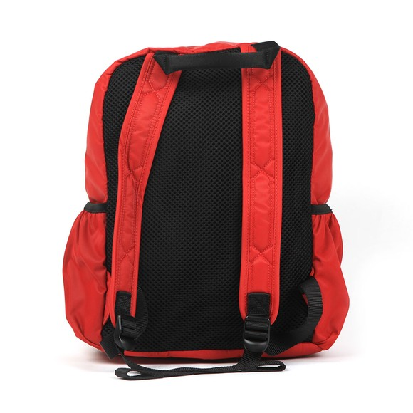 Hunter Unisex Red Original Nylon BackPack main image