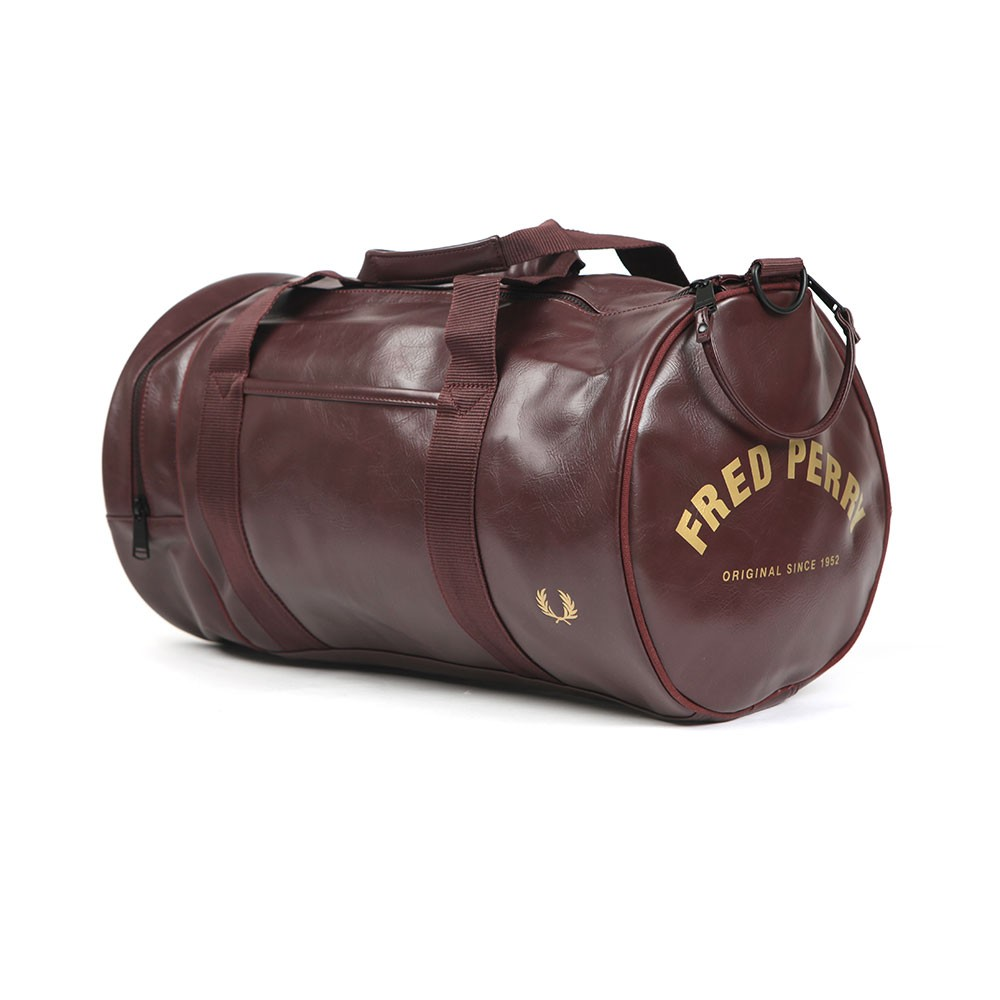 Tonal Barrel Bag main image