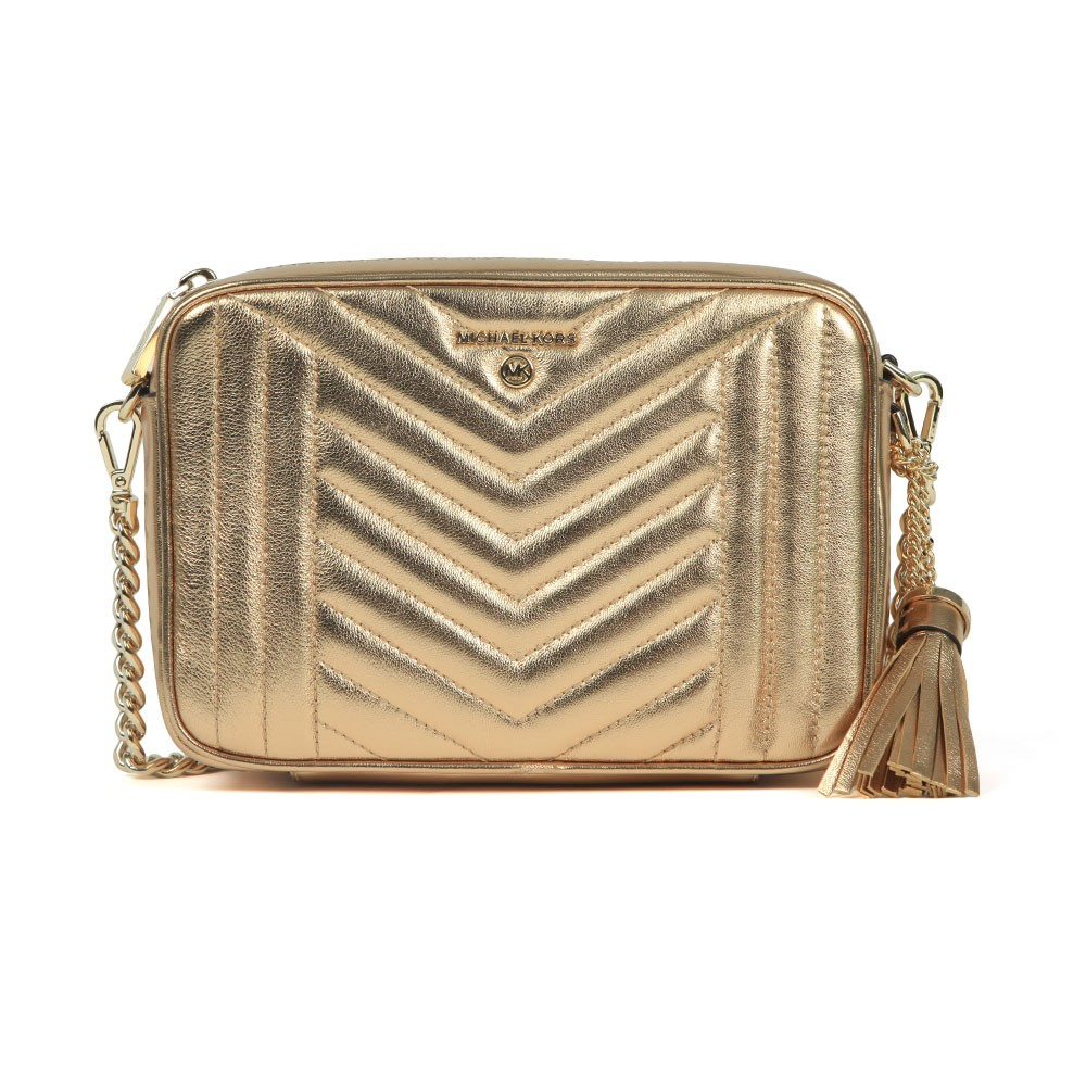 Jet Set Charm Crossbody main image