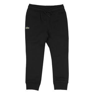 Lacoste Boys Black XJ9476 Jogger