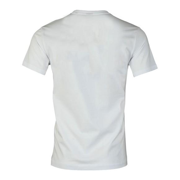 Hackett Mens White AMR T-Shirt main image