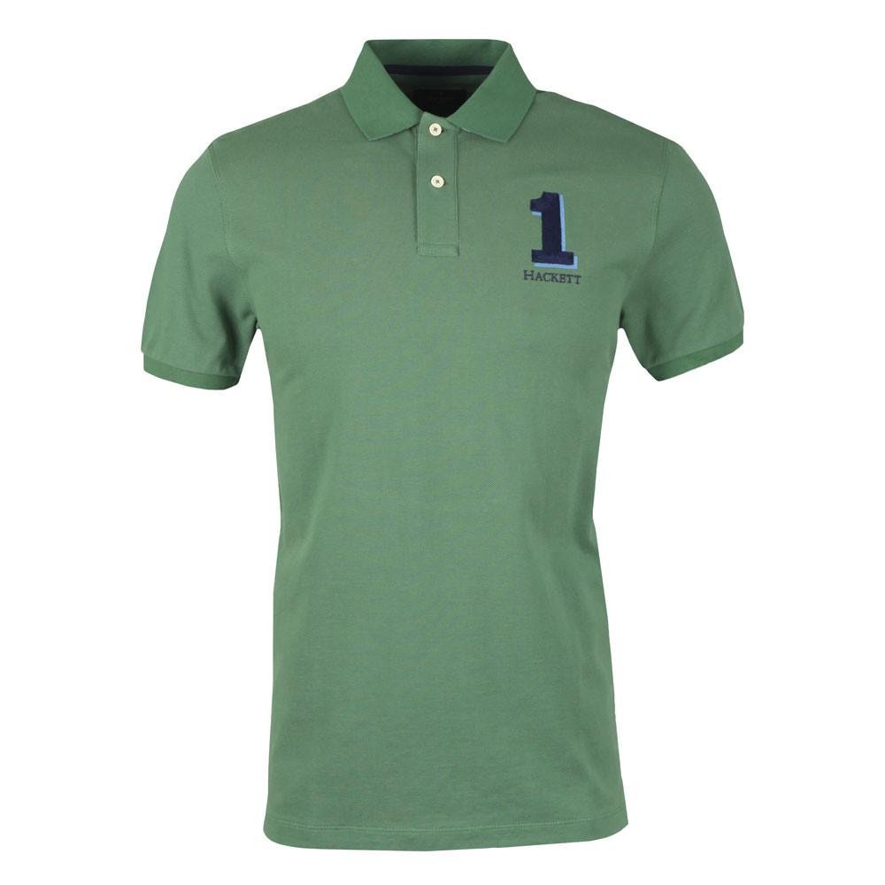 New Classic Polo Shirt main image