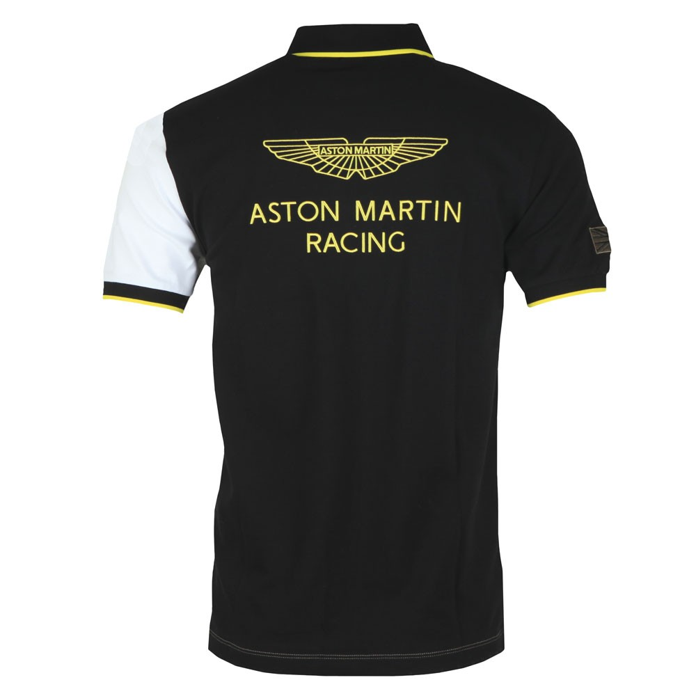 AMR Multi Polo Shirt main image