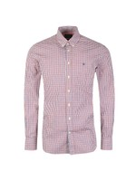 Tone Colour Check Shirt