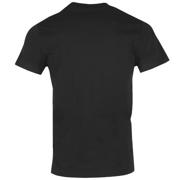 Maison Labiche Mens Blue Badass T-Shirt main image