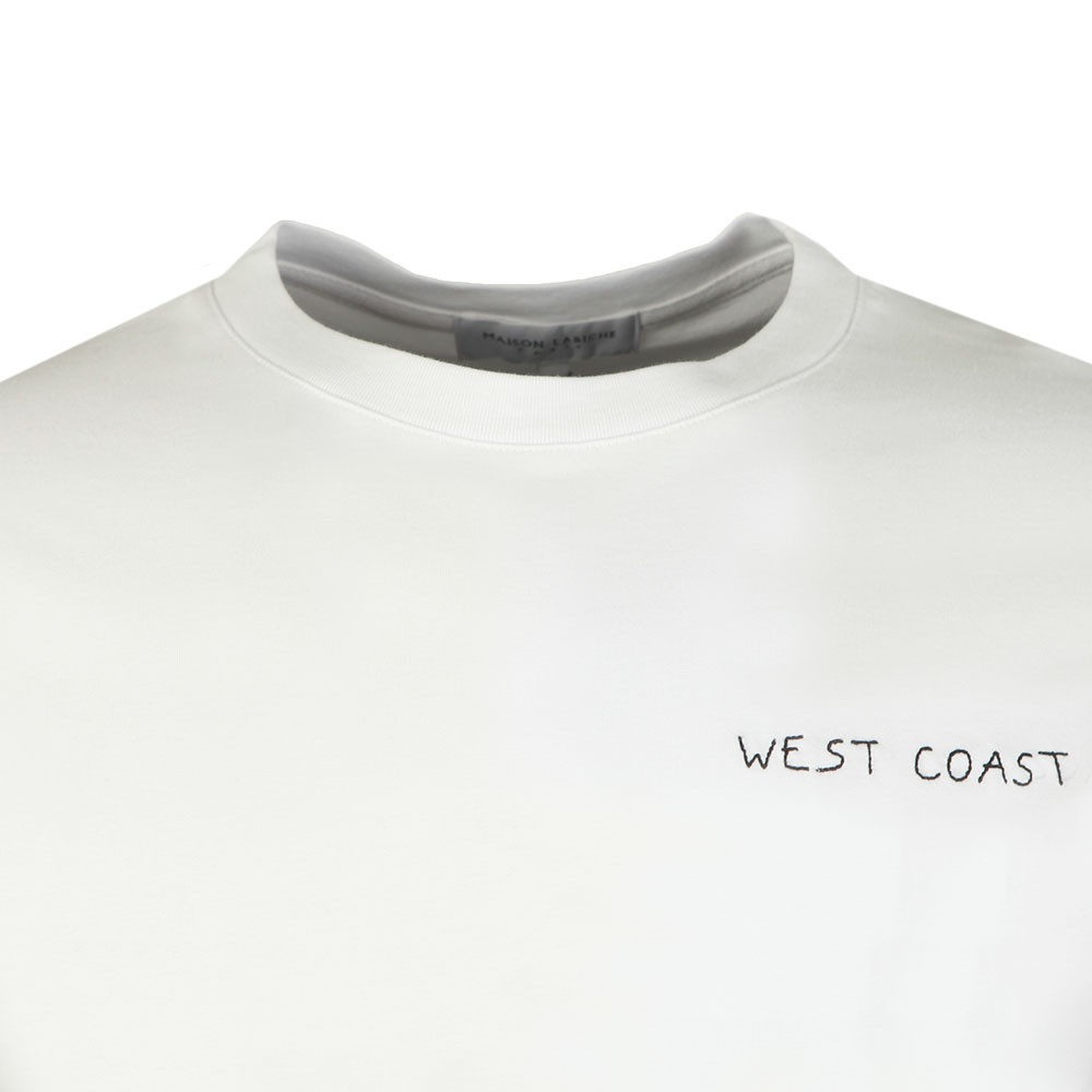 West Coast T-Shirt main image