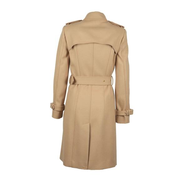 Holland Cooper Womens Brown Marlborough Trench Coat main image