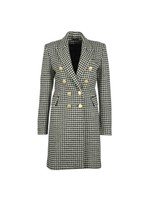 Knightsbridge Coat