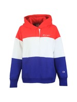 Triple Panel Overhead Hoody