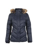 Downhall Quilted Jacket