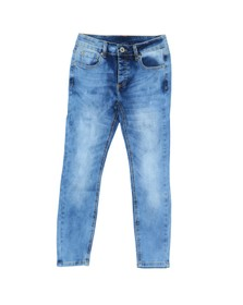 Kings Will Dream Boys Blue Boys Domer Skinny Jean