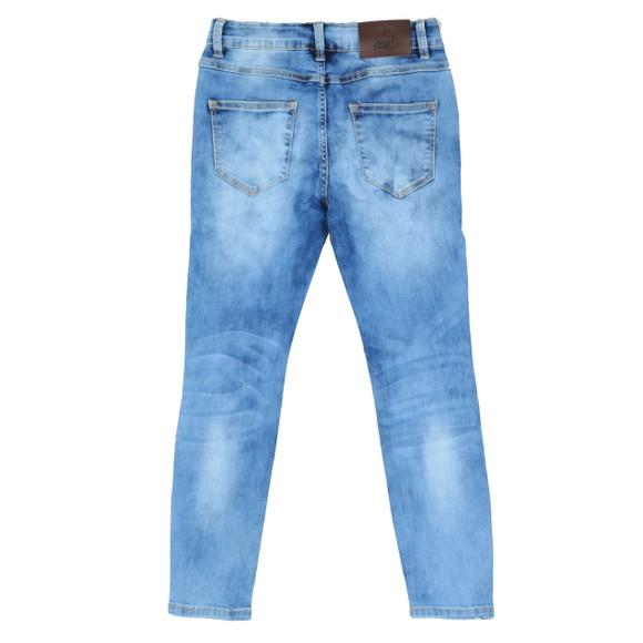 Kings Will Dream Boys Blue Boys Domer Skinny Jean main image