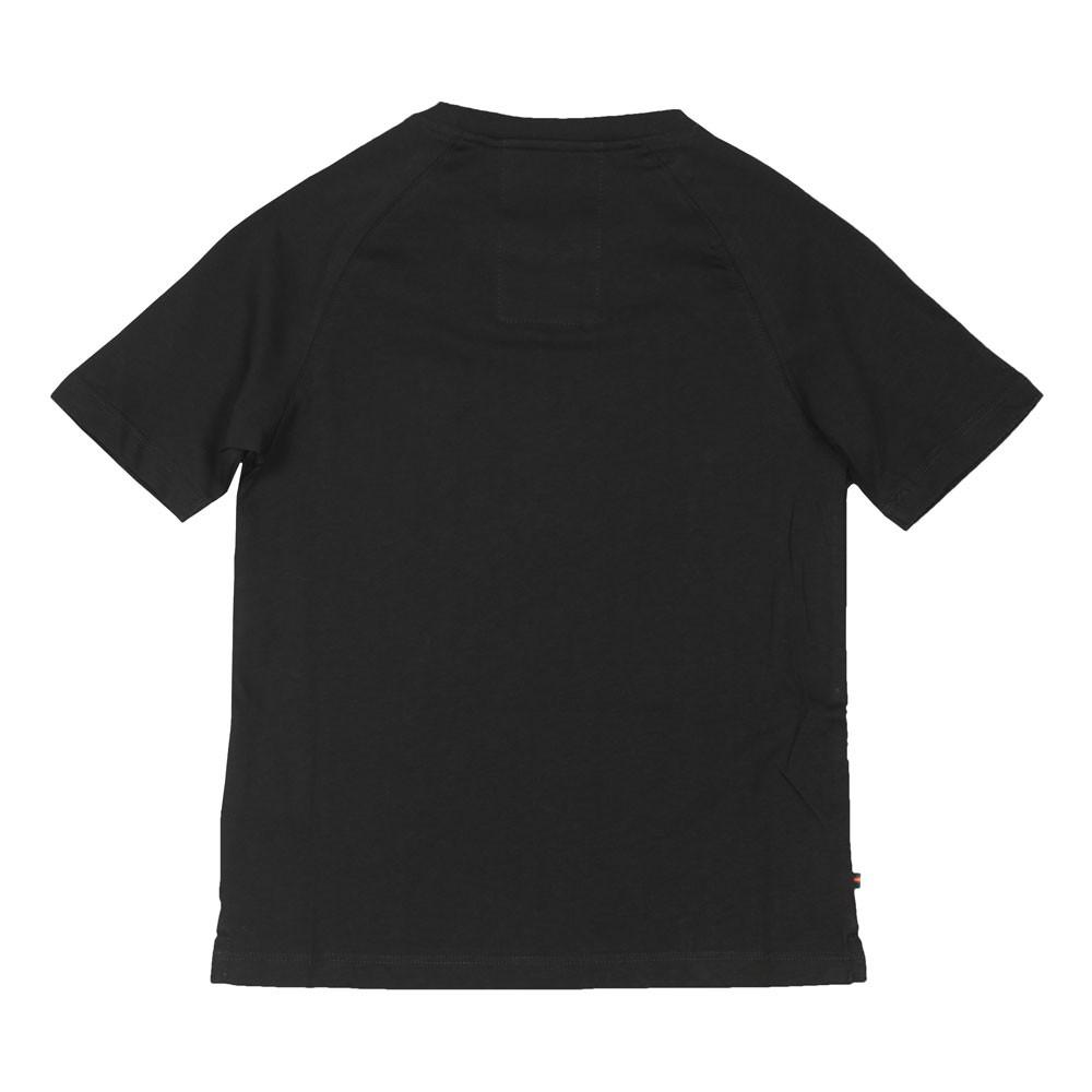 Boys Smile DJ T Shirt main image