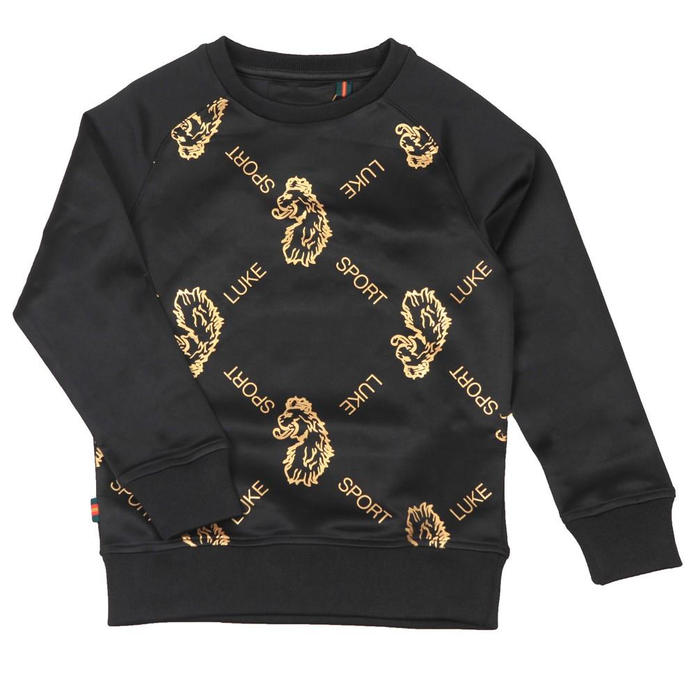 Boys Safe To Be Safe Sweatshirt main image