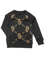 Boys Safe To Be Safe Sweatshirt