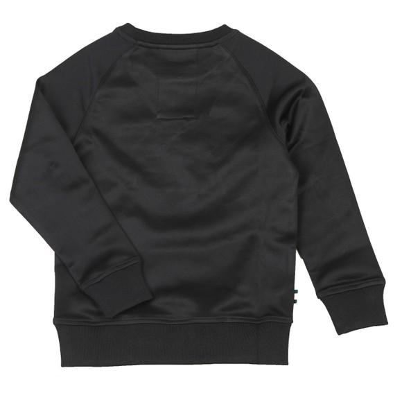 Luke 1977 Boys Black Boys Safe To Be Safe Sweatshirt main image