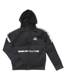 Kings Will Dream Boys Black Boys Kione Hoody
