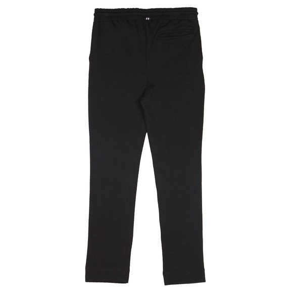 Luke Sport Mens Black Wreck Yourself Jogger  main image