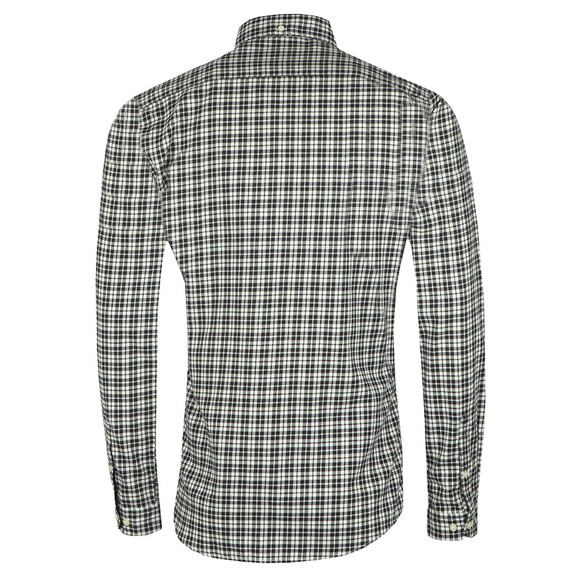 Barbour International Mens Black Spacer Shirt main image