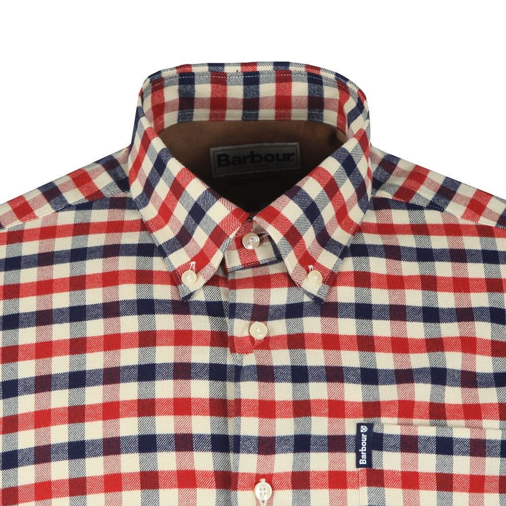 Country Check 3 Shirt main image