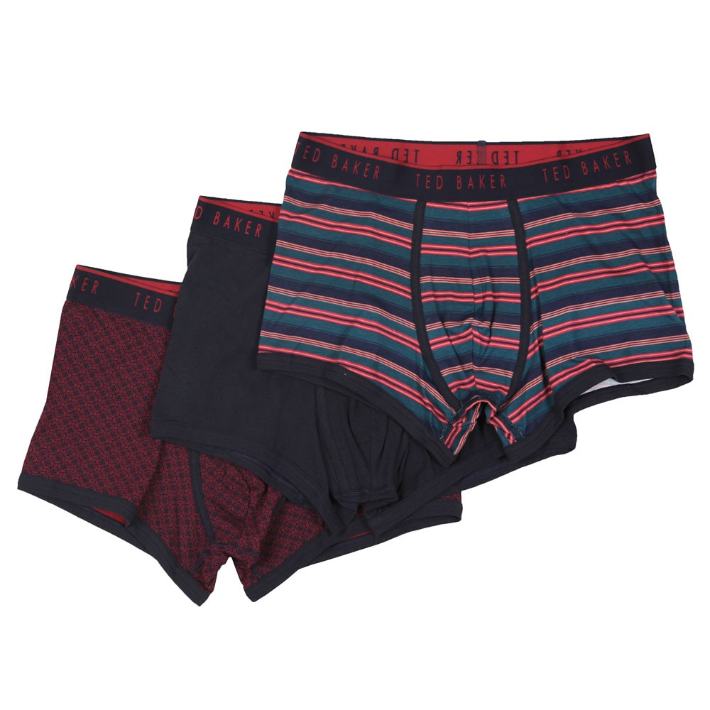 Assorted 3 Pack Boxers main image