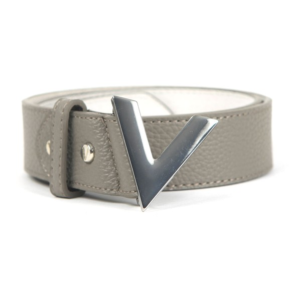 Valentino by Mario Womens Grey Forever Belt main image