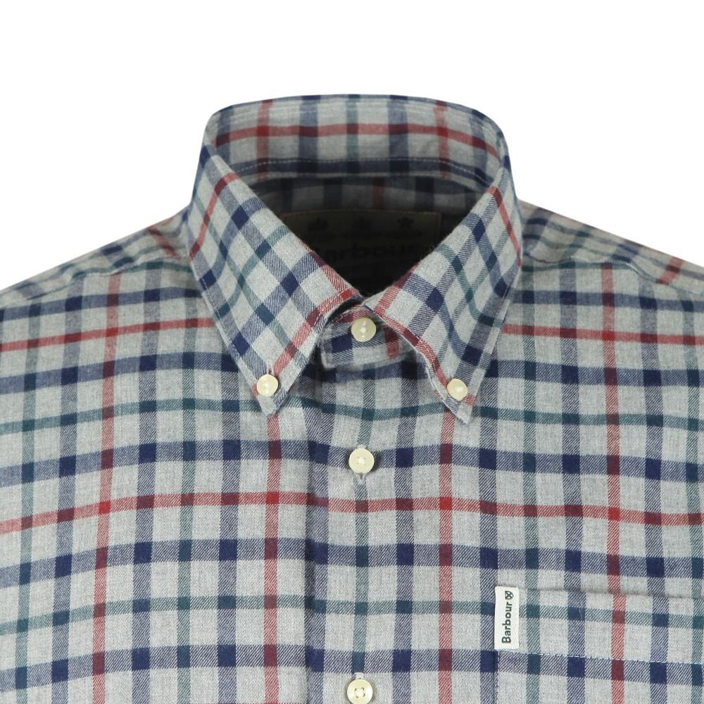 Thermo-Tech Coll Shirt main image