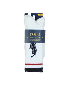 Polo Ralph Lauren Mens Multicoloured 3 Pack Large Polo Player