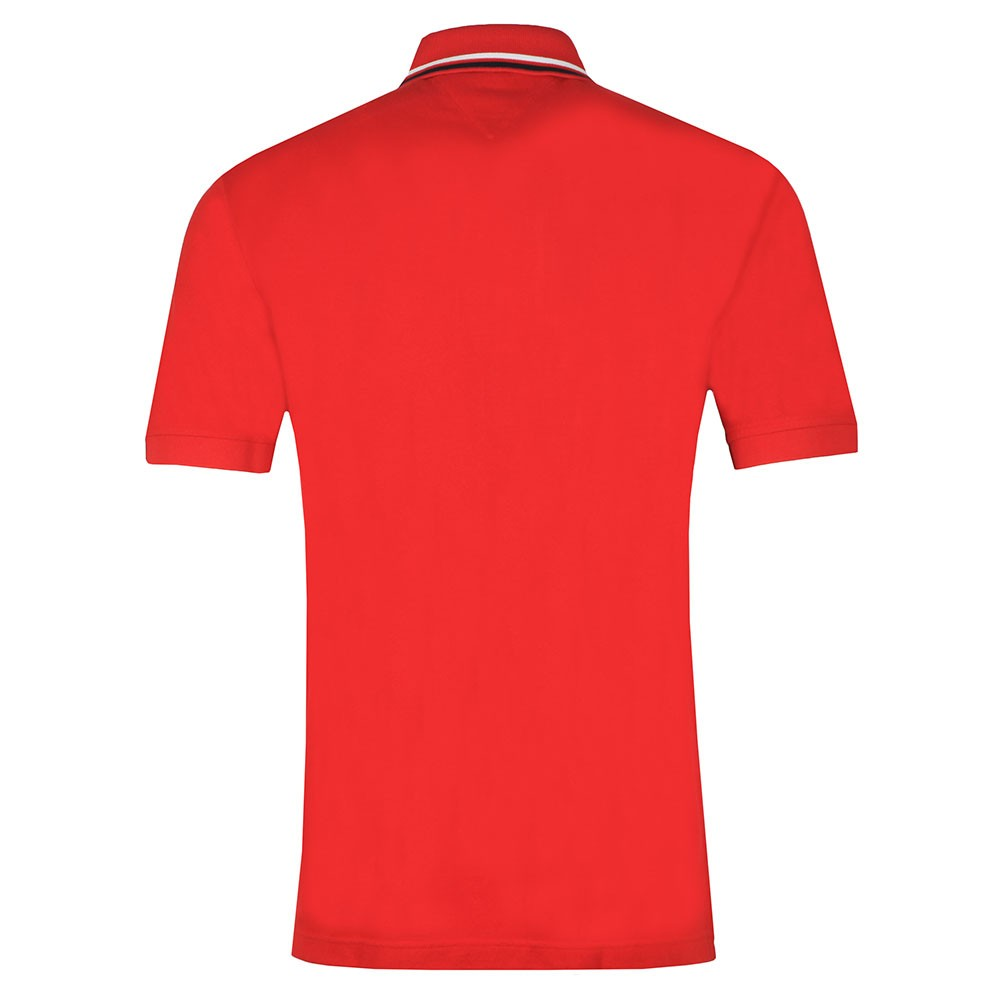 Iconic Chest Stripe Polo main image