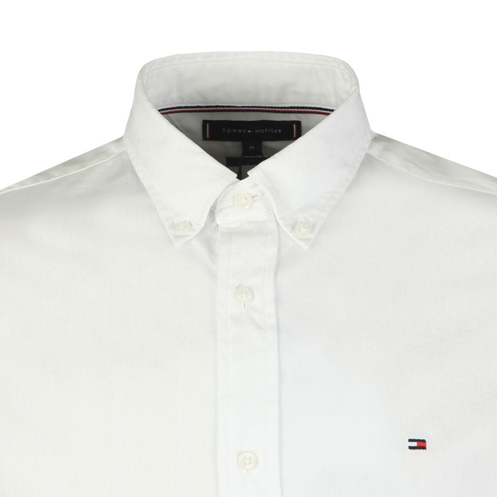 Soft Poplin Shirt main image