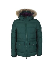 Pyrenex Mens Green Authentic Jacket