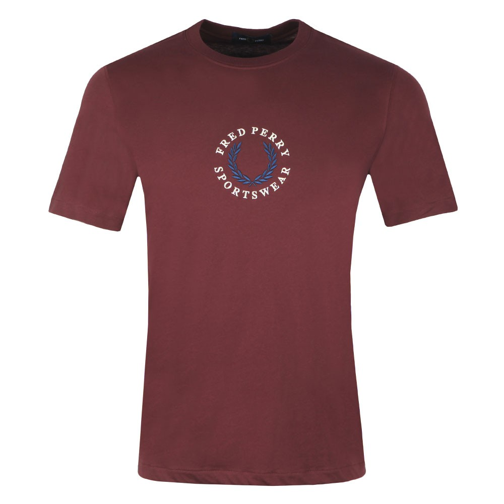Global Branded T-Shirt main image