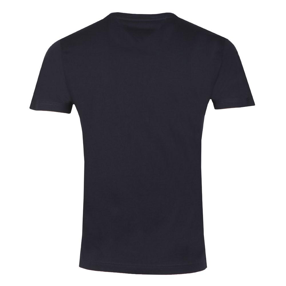 Corp Split T-Shirt main image