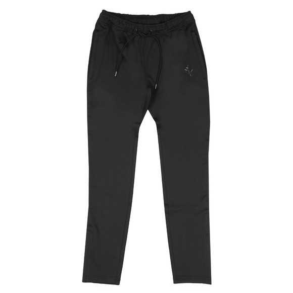 Gym King Mens Black Basis Poly Jogger main image