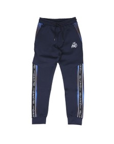 Kings Will Dream Mens Blue Perez Jogger