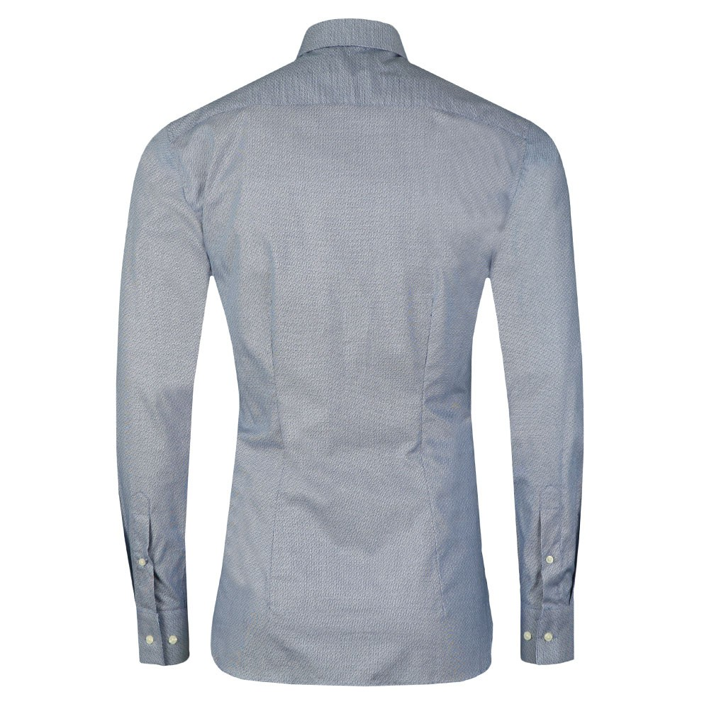 Romany Semi Plain Endurance Shirt main image