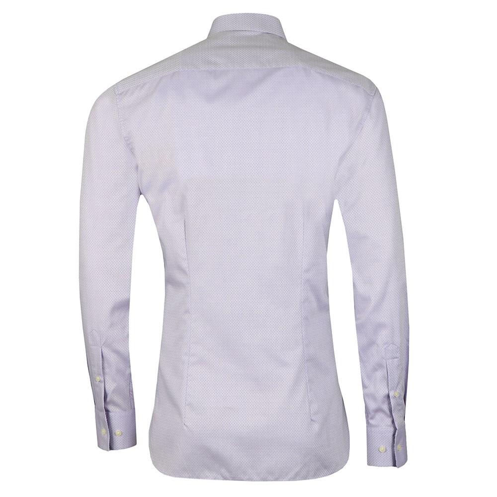 ROMNYST Semi Plain Endurance Shirt main image