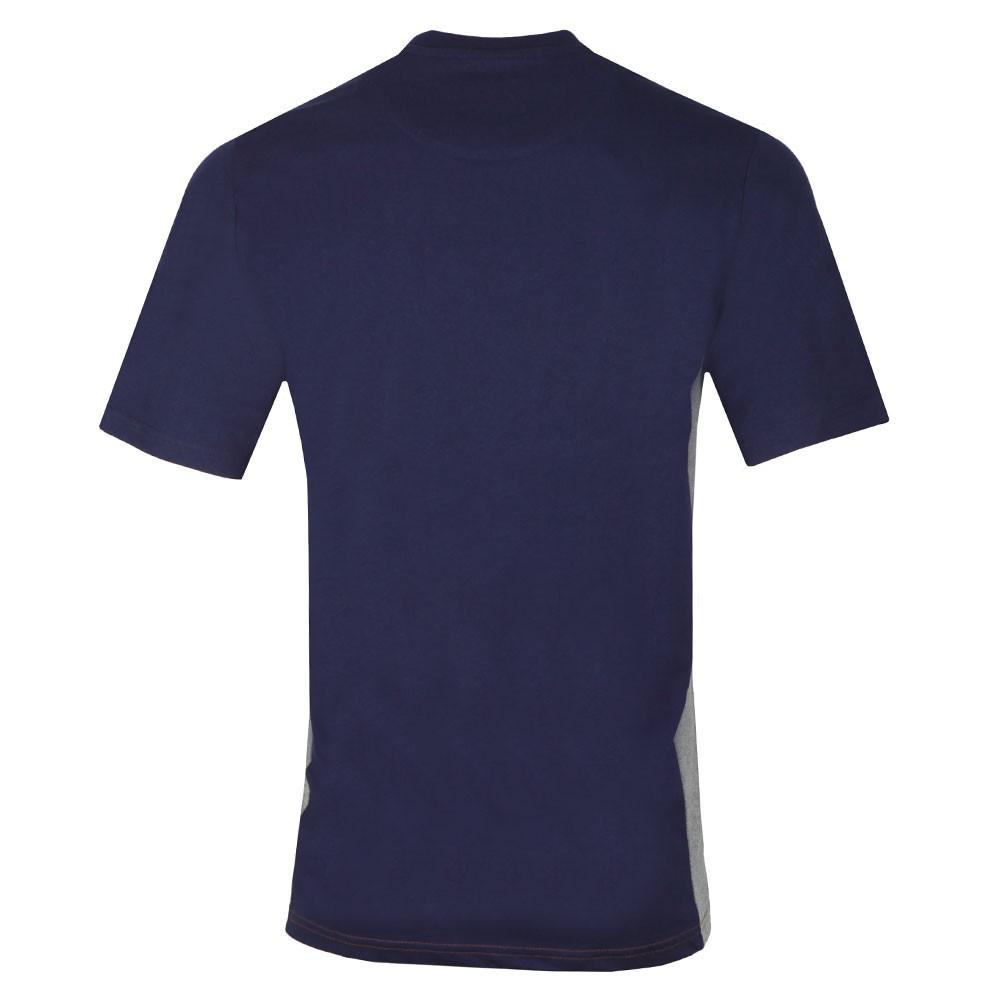Multi Panel T-Shirt main image