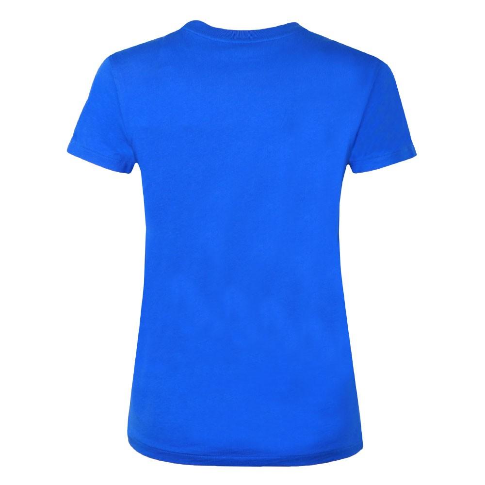 Basic Crew T Shirt main image