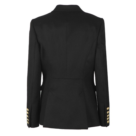 Holland Cooper Womens Black Hacking Jacket main image