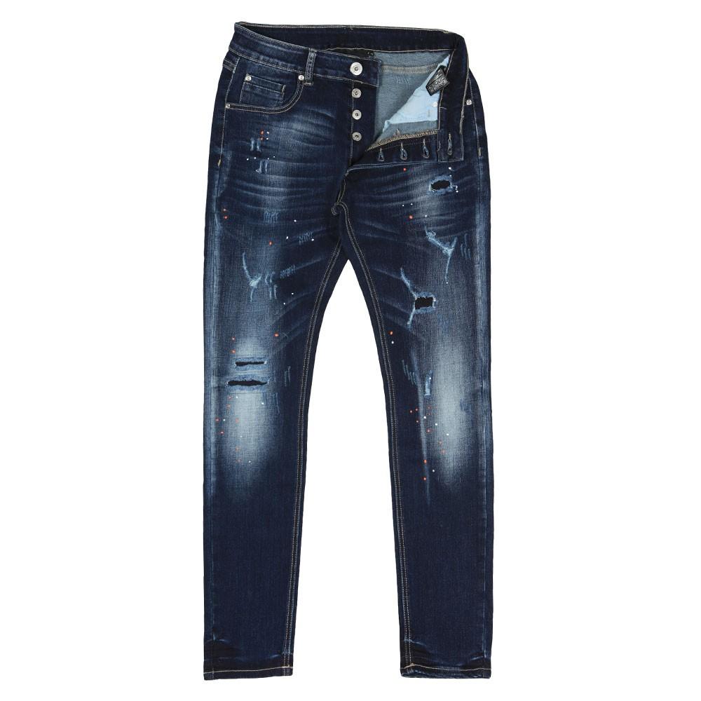 Stalham Super Slim Jean main image